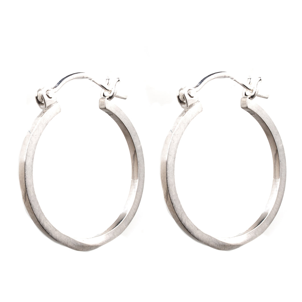 Small Hoops with a Twist