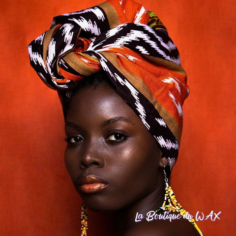 La Boutique du WAX - La mode Africaine