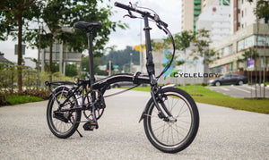 Why The La-Bici Is Your Ticket To The Cycling-Commuting Revolution In Singapore