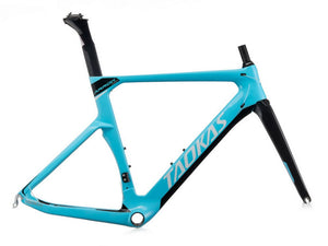 Taokas Arrow (Frameset)