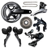 Shimano Dura-Ace Groupset
