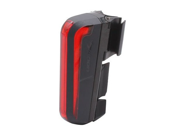 Moon Cerberus USB Rechargeable Rear Light