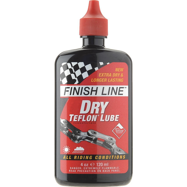 Finish Line Dry Lube (Teflon Plus) 4oz