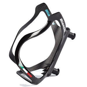 Bianchi Carbon Water Bottle Cage