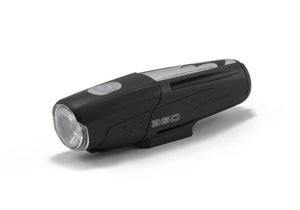 Moon LX-360 Lumens USB Rechargeable White Light