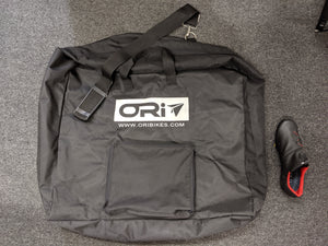 "ORiBike Carry Bag (fits most 20"" folding bike)"