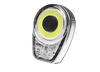 Moon Ring 60 Lumens USB Rechargeable Front Light