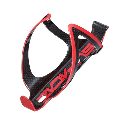 Supacaz Fly-Cage Carbon Bottle Cage