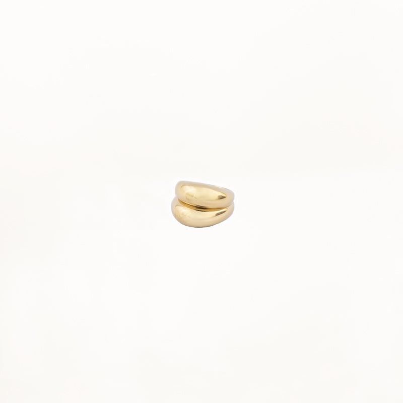 Ring GRACE Gold - DRY