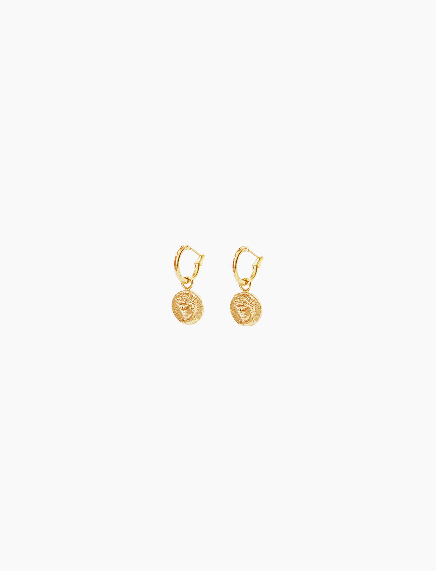 Apollo Earrings - DRY
