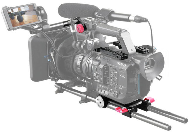 For Sony PXW-FS5 Camera