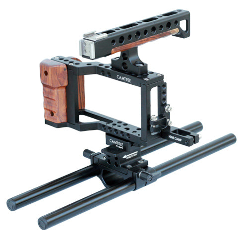 blackmagic pocket cage