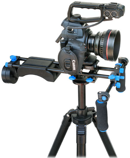 DSLR Camera Shoulder Rig
