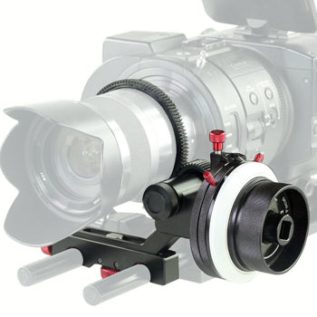 DSLR Video Follow Focus