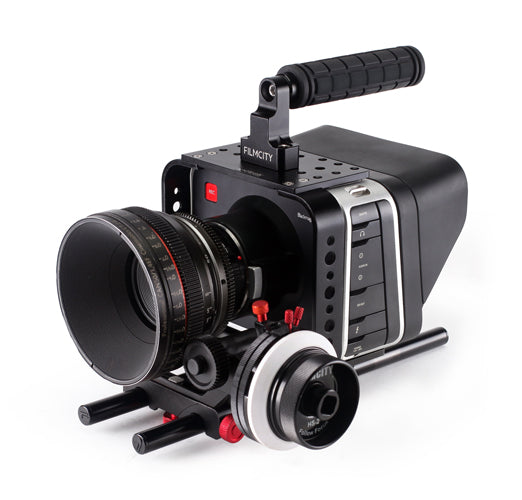 cinema cage for blackmagic