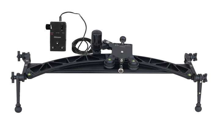 Camera Slider Motorized