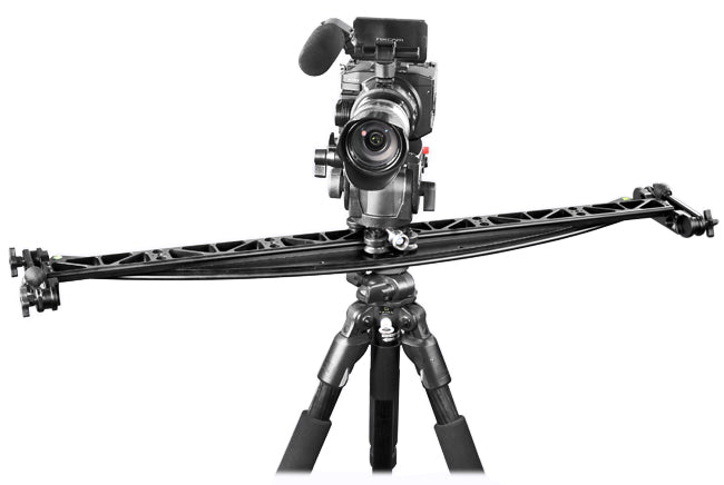 tripod curved & Straight Slider