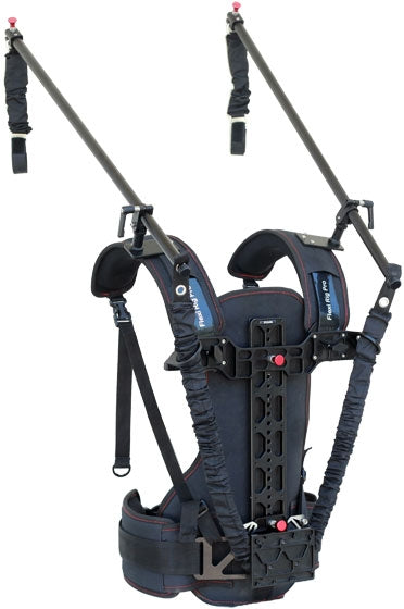 Heavy Duty Camera Rig for Ronin Gimbal