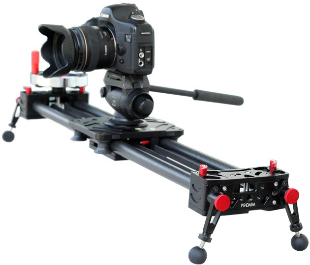 DSLR Video Camera Slider