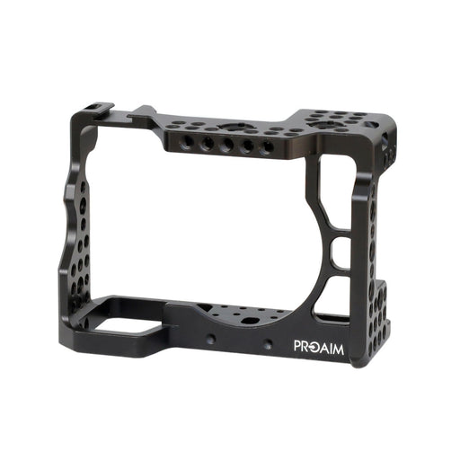Copy of Proaim Muffle Cage for Sony A7RIII Camera