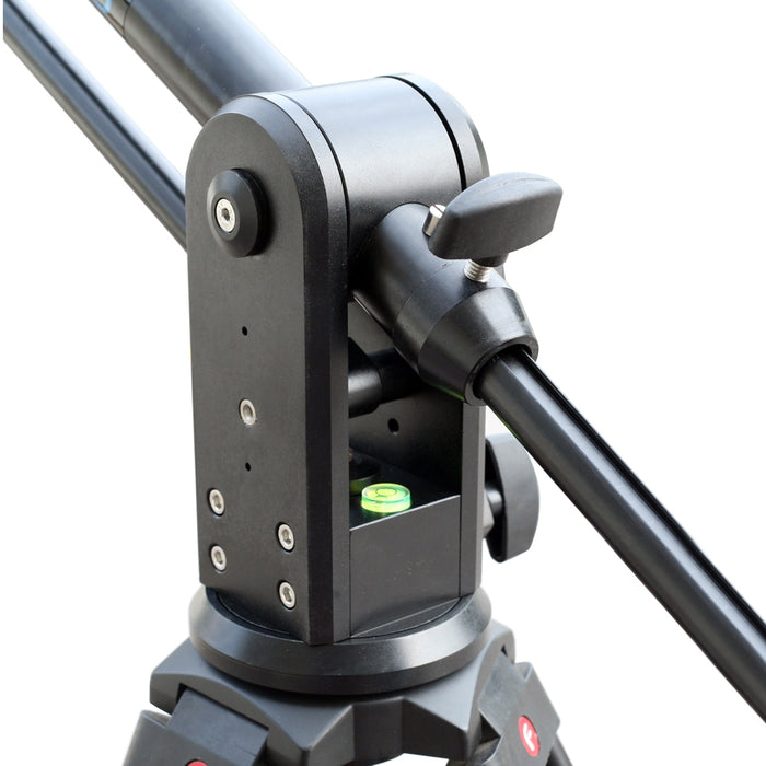Proaim Preciso 8ft Telescopic DSLR camera jib arm