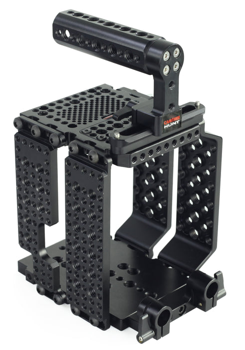 CAMTREE HUNT Multipurpose Cage Dovetail Shoulder Rig