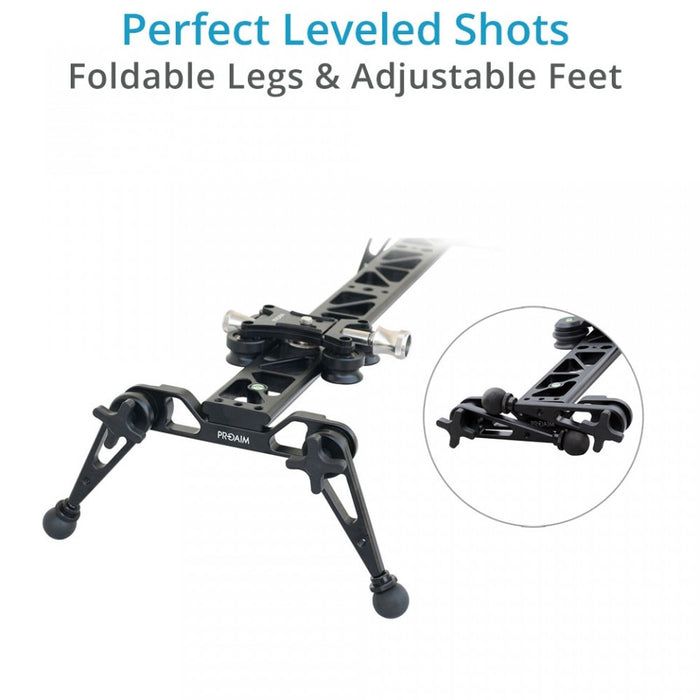 Proaim Video Camera Line Slider