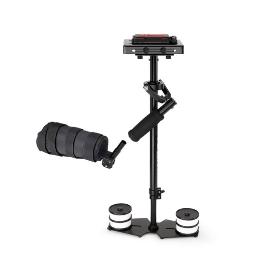 Flycam 5000 Handheld Stabilizer & Arm Brace for DSLR Video Camera