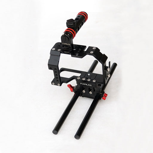 Flyfilms Camera Cage