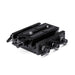 Proaim 15mm Universal Quick Release Camera Baseplate with Dovetail