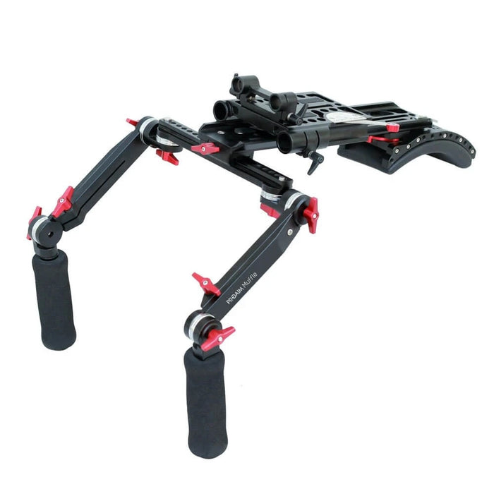 Proaim Dovetail Camera Shoulder Mount Rig