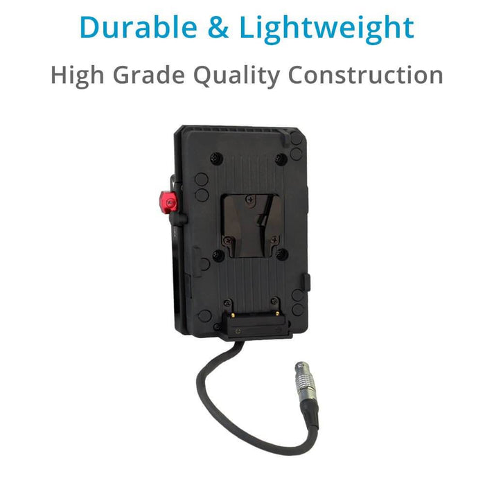 Camtree Hunt Quick Back Battery Plate