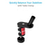 Flycam 5000 Handheld Stabilizer for DSLR Video Camera