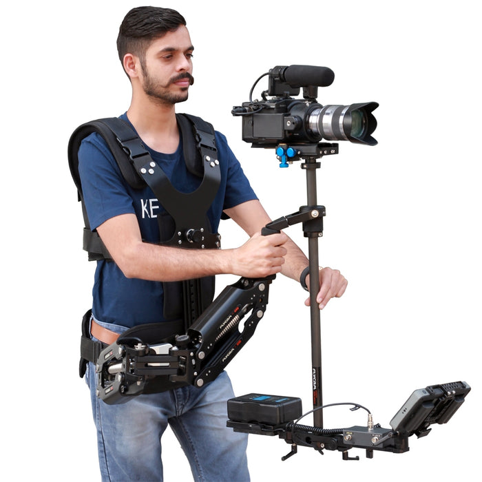 Flycam-EB Stabilizer with Arm & Vest