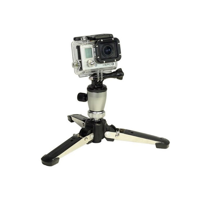 Flyfilms Universal 3 Legs Tripod Base Stand Monopod Holder Support