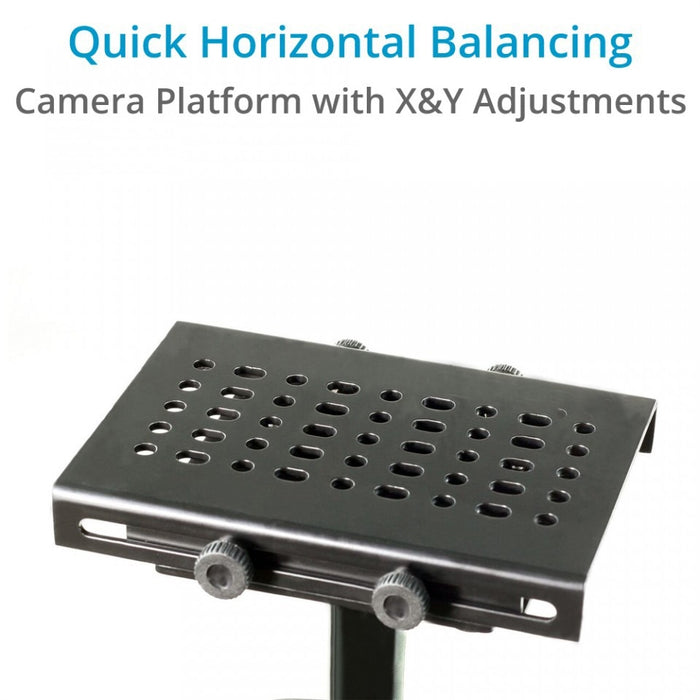 Flyfilms 5000 Video Stabilizer with Quick Release Plate