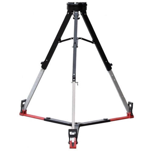 Proaim 22ft Fraser Camera crane (PF-9090) with Heavy Duty Stand and D-77 Dolly