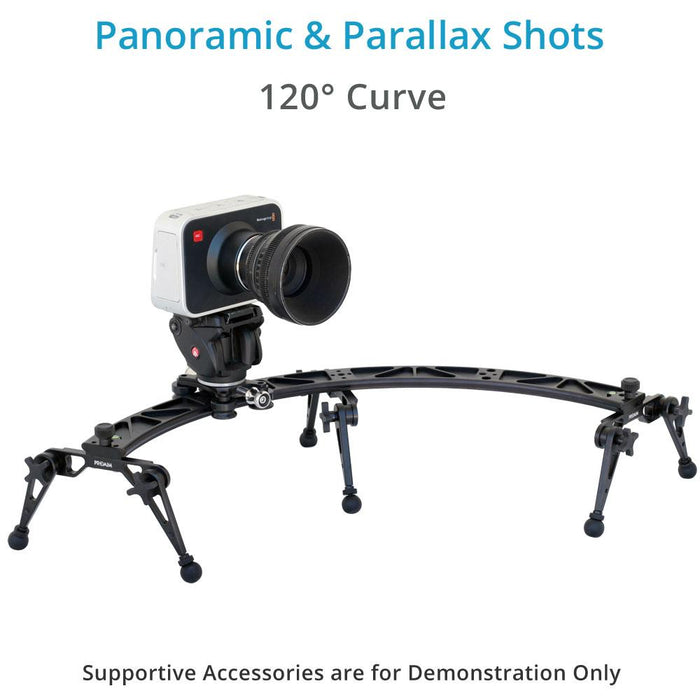 Proaim Curve-120 Curved Camera Slider