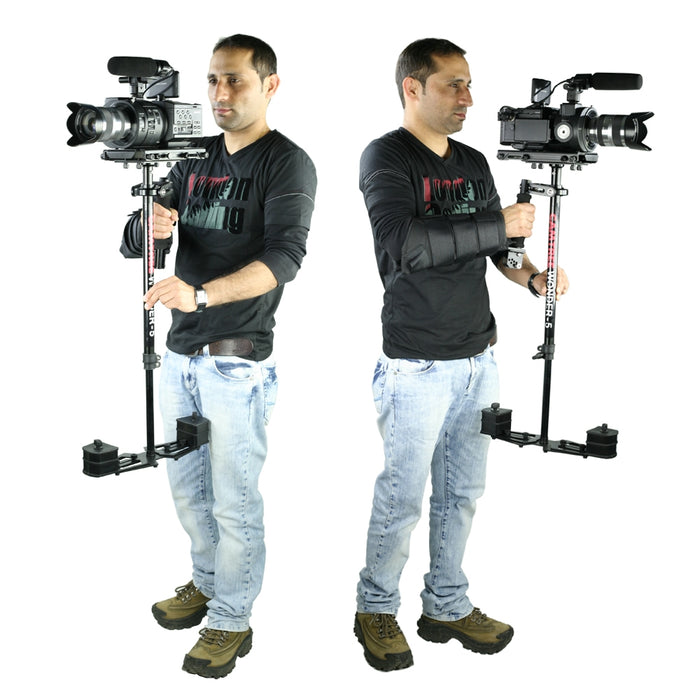 CAMTREE Wonder-5 Hand Held Camera Stabilizer