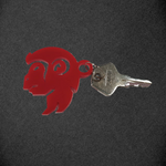 Load image into Gallery viewer, Key holders inspired by zodiac signs
