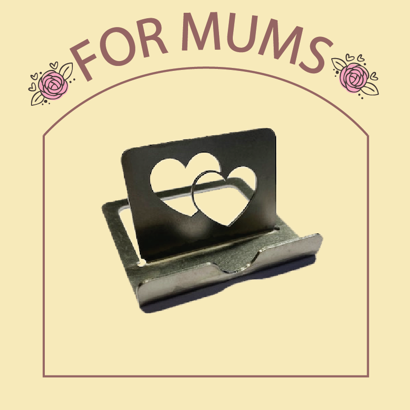 Mother's Day Multi-Purpose Stand