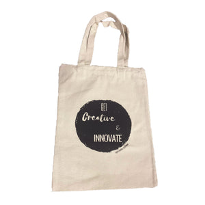 Canvas Tote Bag Community