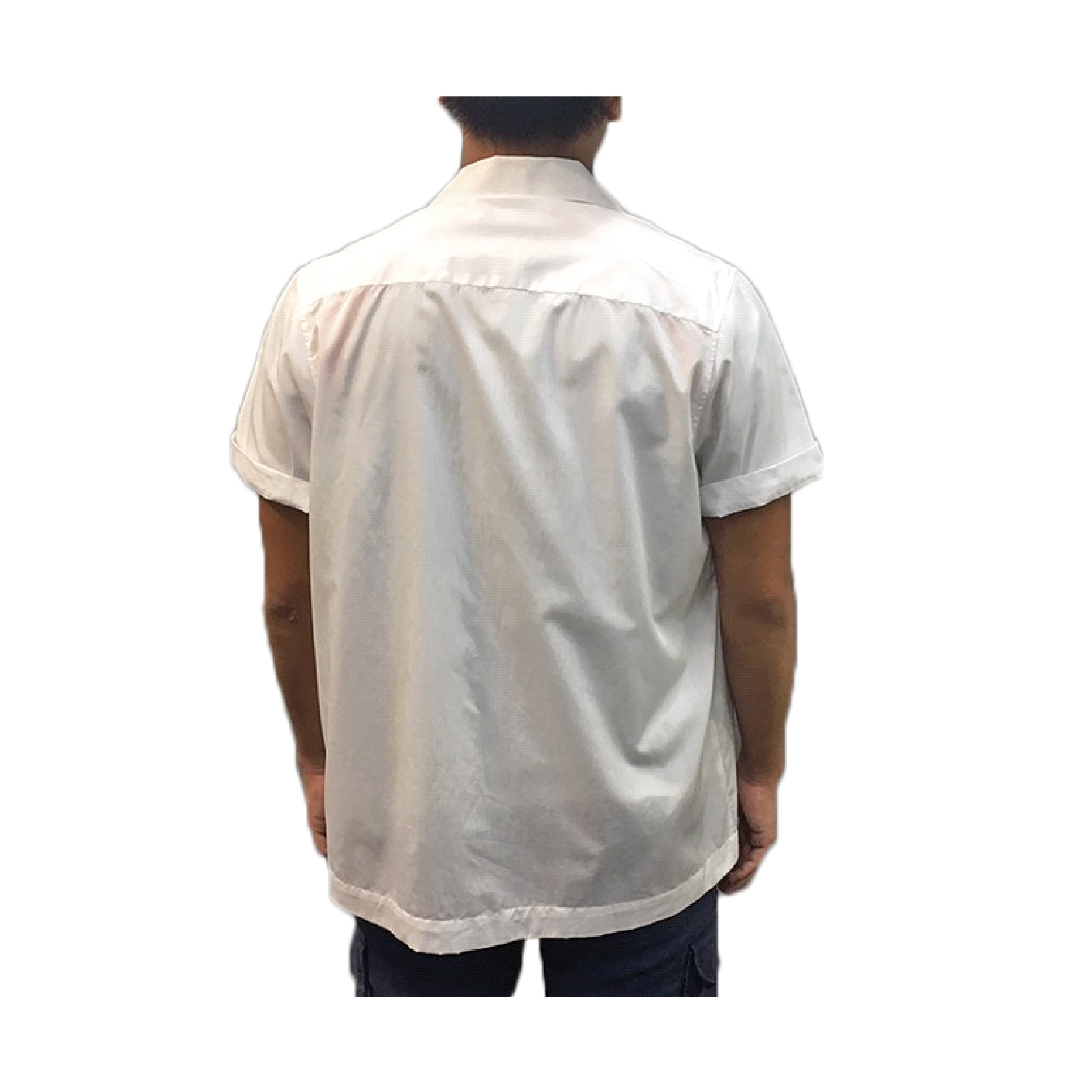 Short sleeves men shirts