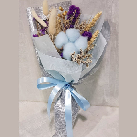 $15 Premium dried flowers bouquet