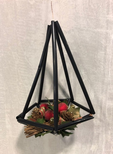 Himmeli Decorative Ornament - Cone (Only available online!)