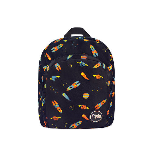 Space Rockets Kids Backpack