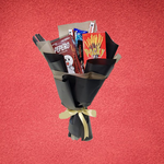 Load image into Gallery viewer, Assorted Snacks Bouquet [CLICK ADD-TO-CART TO PRE-ORDER]