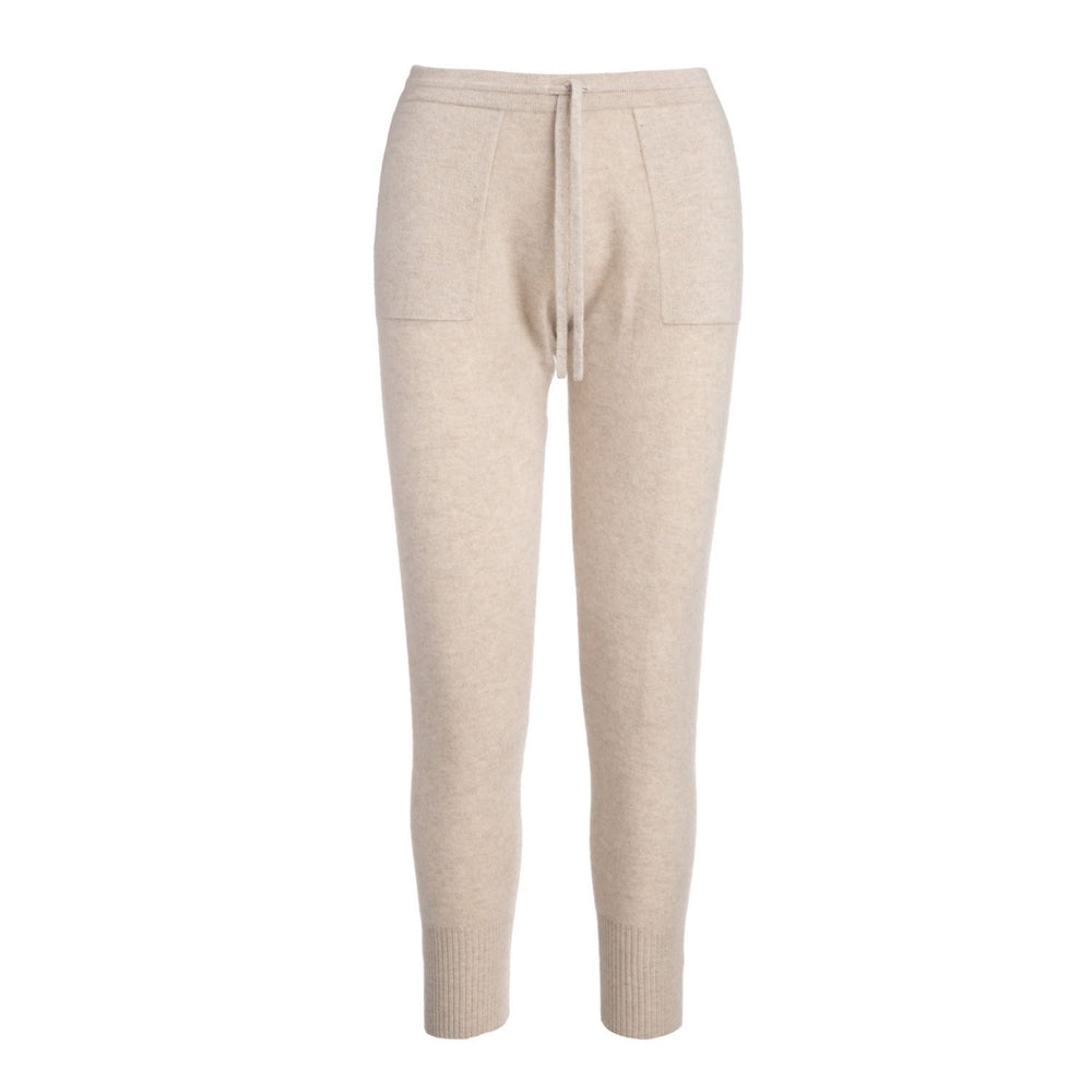 Brushed Cashmere Joggers