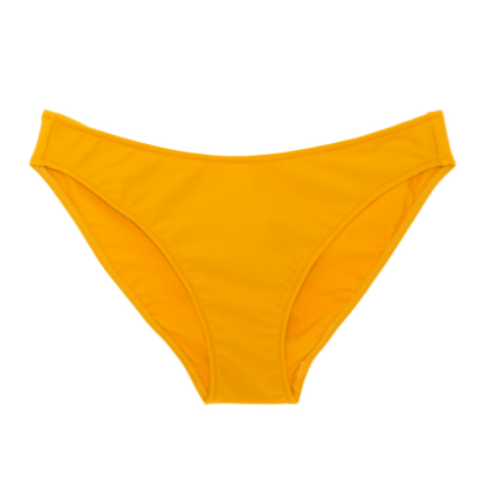 araks veronica bikini bottom in yarrow