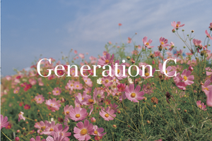 Generation-C Gift Card